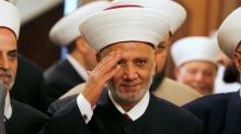 Lebanese Sunni cleric warns against strife after Beirut shootout