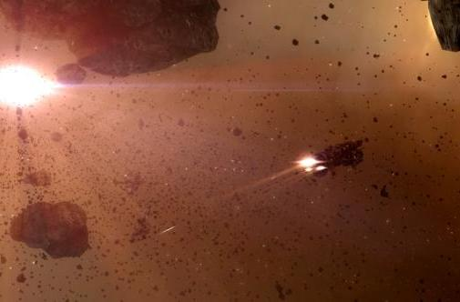 EVE Online plans security crackdown on RMT rule violators