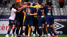 Paris Saint-Germain 0-0 Lyon (aet, 6-5 on pens): PSG complete domestic clean sweep in last Coupe de la Ligue final