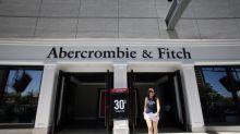 Abercrombie Registers Record Sales in Black Friday Week