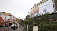 CBS to buy troubled Australian broadcaster Ten Network