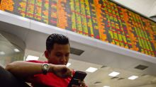 Stocks up despite trade dispute, oil drops on Trump threat
