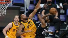 Utah Jazz Vs. Sacramento Kings: Regular Season Finale