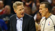 Steve Kerr explains why older teams will kill the Warriors: 'Players are less talented'