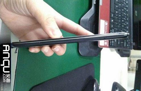 Oppo squashes the smartphone further, quad-core 6.13mm device rumored for late April
