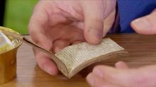 """This 17th-Century Notebook Made an """"Antiques Roadshow"""" Expert """"Tremble"""""""