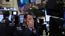 Growth worries, Brexit fog send global stocks lower