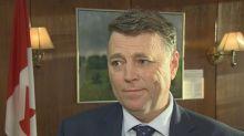 'Underlying issues' important to resolving rail blockade, P.E.I. premier says