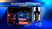 Man dead after OPD-involved double-shooting