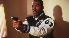 Netflix revs up 'Beverly Hills Cop 4' with Eddie Murphy after Paramount deal