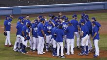 What homefield advantage? Playoff bubbles will create 'interesting month' for Dodgers