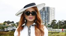 Lindsay Lohan Is Facing a $365,000 Lawsuit