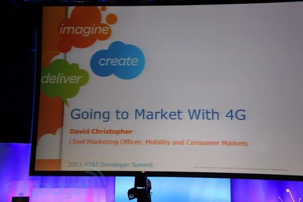 First HSPA+ and LTE tablets coming to AT&T in the second half of 2011, Motorola included