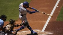 Dodgers' winning streak ends, but rivalry against the Padres has only just begun