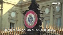Coronavirus: le centre de crise du Quai d'Orsay mobilisé pour rapatrier les Français bloqués à l'étranger