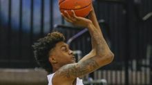 2020 Hornets prospect scouting report: Jaden McDaniels