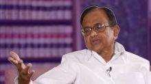 President's Medal to Cop Who Climbed Chidambaram's House Wall