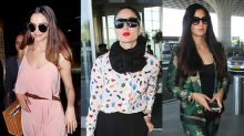 5 Bollywood divas who are the ultimate showstoppers at airports