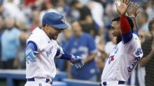 Blue Jays turn clubhouse into nightclub as good vibes reach new heights