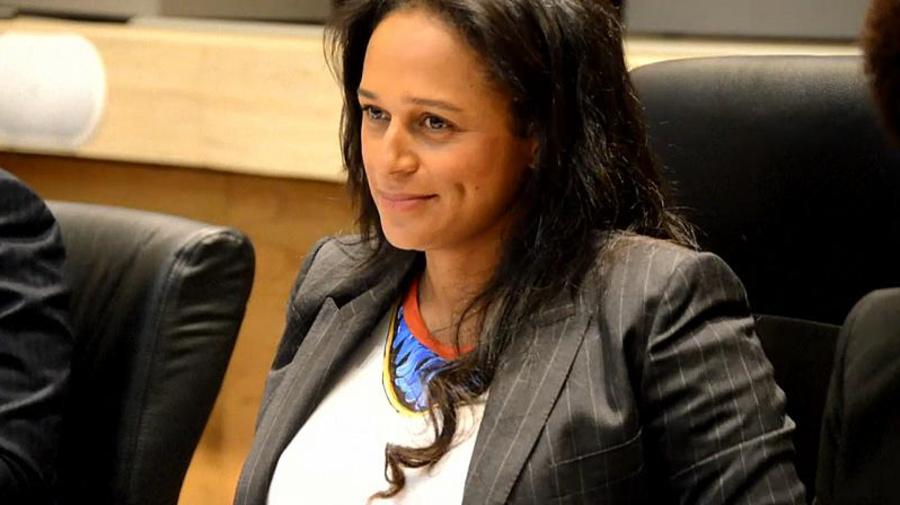 La donna più ricca d'Africa nega corruzione e nepotismo