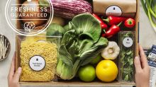 Why Blue Apron Holdings, Tailored Brands, and Epizyme Jumped Today