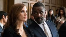 'Molly's Game' review: Aaron Sorkin deals Jessica Chastain winning hand in his splashy directorial debut