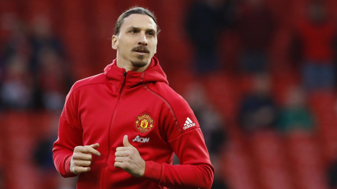 Man United have shown they no longer need Zlatan the player - but could still use the man