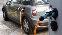 Germany will require electric vehicle charging at every gas station