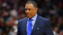 Reports: Ex-Pelicans coach Alvin Gentry joining Kings as associate head coach