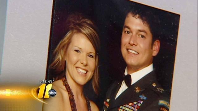 Things looking up for Army family battling PTSD