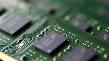 China State-Owned Company Charged With Micron Secrets Theft