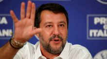 Italy loosens migration rules to dismay of hardliner Salvini