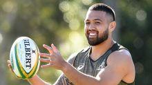 Nonu helps Paia'aua earn Wallabies recall