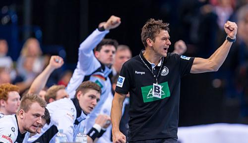 Handball: Bundestrainer Prokop schlägt erneut Verkleinerung der Bundesliga vor