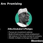 Nigeria's Vote Delay Roils Africa's Biggest Democracy