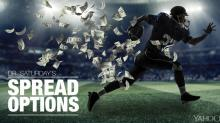 Spread Options: Dr. Saturday's Week 4 picks against the spread