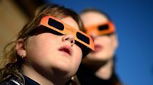 Here's What Happens to Your Eyes When You Don't Use Solar Eclipse Glasses
