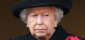 Fears for the Queen amid shock royal scandal