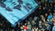 'Ciao Diego': Naples weeps for Maradona