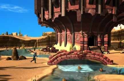 RuneScape 3 heralds The Death of Chivalry quest