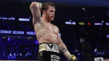 Alvarez to fight Rocky Fielding at MSG