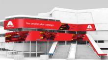 Axalta to Introduce a Fresh New Look at Daytona International Speedway