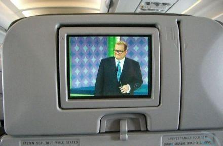 Continental rolling out DirecTV, IM, and email to 225 planes
