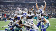 Why Dallas Cowboys' defensive performance was one of the best in Week 6 | Baldy's Breakdowns