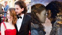 戲假情真!《Game of Thrones》Kit Harington 與 Rose Leslie 訂婚了!