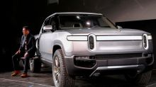 Amazon-backed electric vehicle maker Rivian in talks with ministers over UK factory