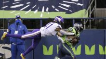 Late Wilson magic gives Seahawks 27-26 win over Vikings