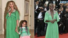 Fashion Battle: Beyoncé vs. Lupita Nyong'o