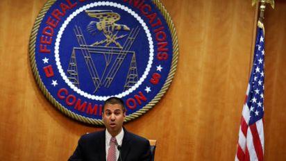 FCC chief cites concerns on spy threats