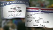 Calculating the prognosis for Medicare, Social Security